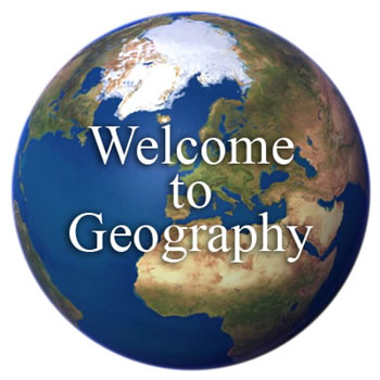 Geography what are the core subjects in college