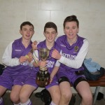 under 15 champs 2